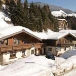 ホテル写真: Appartement Anita, Viehhofen