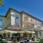 Hotel Athena, Cervia