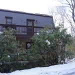 Holiday Beech Villas by VCI Real Estate Services, Beech Mountain