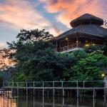 Hotel Pictures: La Selva Amazon Ecolodge & Spa, Providencia