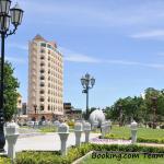 LA VARENNE Hotel, Phnom Penh