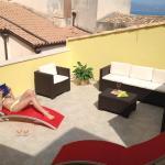 Casa Vacanze Madrice, Castellammare del Golfo