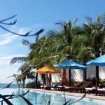 Grace Boutique Resort, Mui Ne
