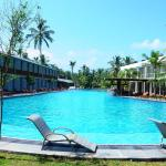 Carolina Beach Resort & Spa,  Chilaw