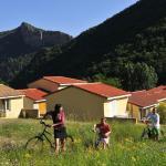Le Vallon Des Sources, Digne-les-Bains