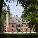 B&B Exclusive Guesthouse Château De Spycker, Bruges