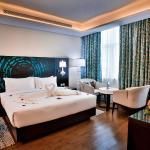 Signature Hotel Al Barsha, Dubai