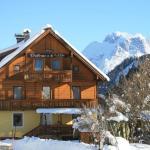 ホテル写真: Waldhaus, Sankt Martin am Tennengebirge