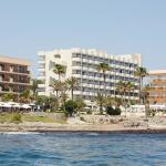 Hotel Sabina Playa, Cala Millor