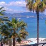 Apartment on the Croisette with sea view,  Cannes