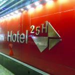 25H Hotel,  Suwon