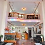 Duy Phuong Hotel, Da Lat