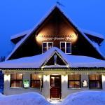 Hotel Pictures: Pension Faema, Harrachov