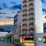 Golden Time Hotel, Nha Trang