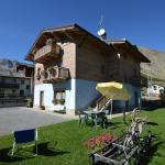 Casa Fiorella,  Livigno