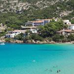 Hotel La Bisaccia, Baja Sardinia