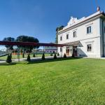 Villa Tolomei Hotel&Resort, Florence