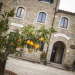 Borgo Il Melone,  Cortona