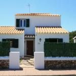 Hotel Pictures: Villa Fuegosol, Cala en Blanes