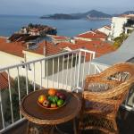 Apartment Wendy, Sveti Stefan