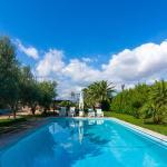 Hotel Pictures: Villa Moli, Sa Pobla
