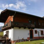 Hotellikuvia: Mountain Panorama – Apartment A, Walchen