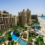 Holiday Club, Palm Jumeirah, Dubai