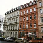 Apartmán Dr. Engla,  Karlovy Vary