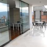 Penthouse en el Poblado,  Medellín