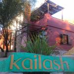 Hotel Pictures: Kailash Posada, San Marcos Sierras