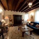 Casa Dell'Albero, Venice