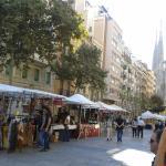 Ap. Sagrada Familia 6-pax,  Barcelona
