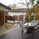Ascot Executive Apartments,  Brisbane