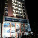 Ridges Hotel Trivandrum, Trivandrum