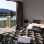 Te Anau Lakeview Kiwi Holiday Park & Motels, Te Anau