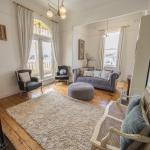 Hotelfoto's: Dubois Accommodation on Liebig, Warrnambool