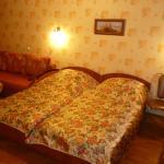 Apartamenty Na Marshala Vasilevskogo 3, Ivanovo
