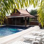 Inrawadee Resort, Jomtien Beach