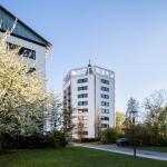 Hotel Pictures: Bildungszentrum Erkner, Erkner