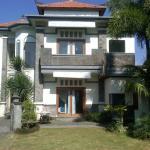 Daruma Villa, Seminyak