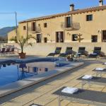 Hotel Pictures: Grapevine Manor Bed & Breakfast Pinoso, Cañadas de Don Ciro