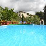 Villa Terzi,  Ciciana