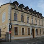 Hotel Pictures: Hotel Minerál, Zlaté Hory
