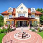 Balazs Villa, Balatonfüred