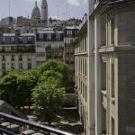 Le Montclair Montmartre Hostel & Budget Hotel,  Paris