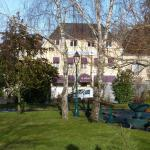 Hotel Pictures: Le Relais, Courtenay