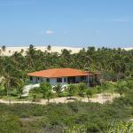 Hotel Pictures: Vila Kitepirinha, Flecheiras