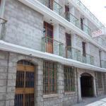 Hotel Moquegua, Moquegua