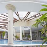 Villasun Luxury Apartments & Villas, Flic-en-Flac
