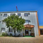 Silver Hotel, Belorechensk